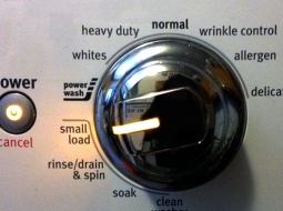Maytag Washer Dial
